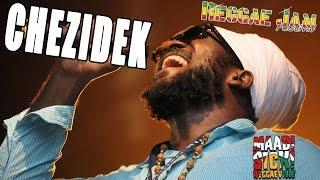 Chezidek - Call Pon Dem @Reggae Jam 2015