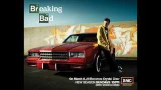 Breaking Bad - Season 1 - Carolina slim - Dirty South Hustler