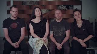 Evanescence - Synthesis tour announcement