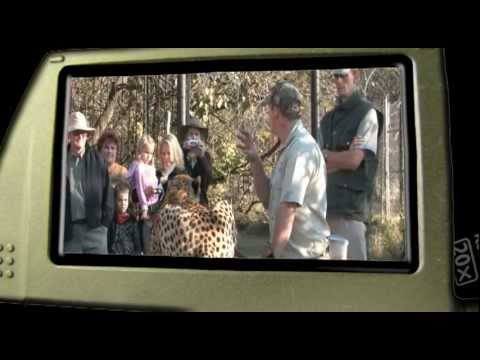 What Is A African Safari