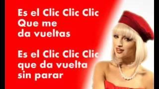 Es El Clic [HQ] ~ RoxyPop (LETRA!!!!)