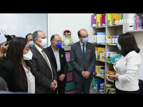 Video : Goutte de lait : Inauguration de deux nouveaux centres à Casablanca