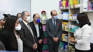 Goutte de lait : Inauguration de deux nouveaux centres à Casablanca