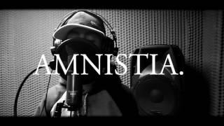 Jodry Mc - Amnistia - Video Oficial