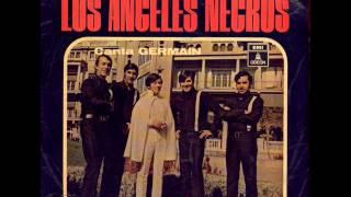 LOS ANGELES NEGROS -   EN TU AMOR