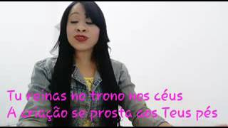 Maravilhado, Nívea Soares (cover Nany Silva)