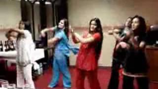 BEAUTIFULL PUNJABI DANCE ON WEDDING (sohail72)
