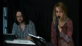My Style to Tyros 2 - Mila Jelenic&Vlado Vašalić - Fever (Peggy Lee)  /cover LIVE!