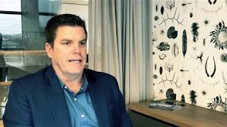 Umhlanga Arch - Interview with Chris du Toit