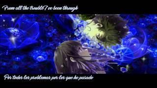 Against the Current - Dreaming Alone ft. Taka(Sub Español)