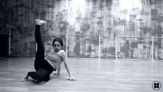Ed Sheeran - I See Fire (Kygo Remix) | Contemporary choreography by Nata Zagidulina | D.side dance