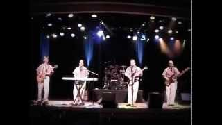 Good Vibrations: A Celebration of The Beach Boys!