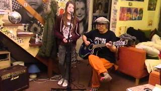Mark Morrison - Return of The Mack - Acoustic Cover - Danny McEvoy ft. Jasmine Thorpe