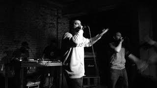 Άγνωστος Χειμώνας ft. Τ.Λάθος - Σανατόριο 12/10/13 @ BLOCK 33
