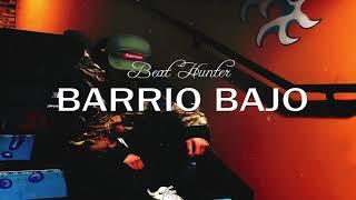 """Barrio Bajo"" Beat Rap Malianteo x Hip Hop Instrumental 2018 Free"