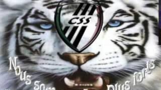 Club Sportif Sfaxien [CSS] - Ultra Mentalita