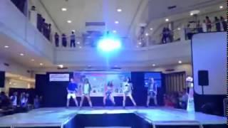 DiP live @ Limketkai mall, Cagayan de Oro City 2015