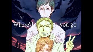 Nightcore - Where'd You Go (Switching Vocals)