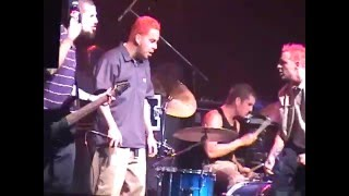 Linkin Park - With You (K-Rock's Low Dough Show 2000)