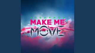 Make Me Move (Korean Version)