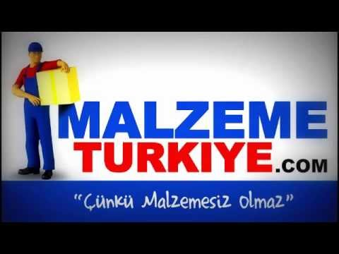 MALZEMETURKIYE.COM JINGLE