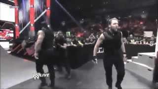 Dean Ambrose custom titantron ''Special Op''