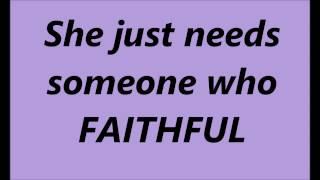 Phora - Faithful (Lyrics)