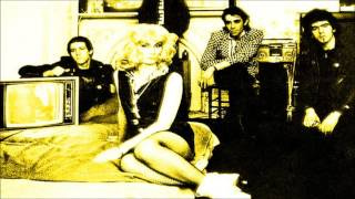 Wayne County & The Electric Chairs - Waiting For The Marines (Peel Session)