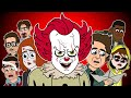 ♪ IT CHAPTER 2 THE MUSICAL - Animated Parody Song