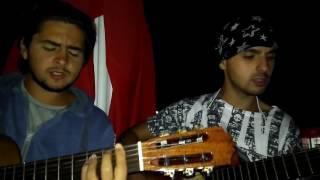 Can Güngör - Yalnız Ölmek (cover Ozan & Berkan)