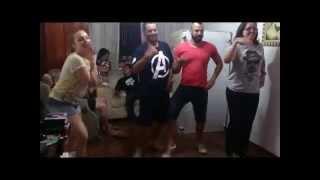 Just Dance 2015 - Macarena - (Bayside Boys Mix) – The Girly Team (Juliana, Marcão, Renan e Marcela)