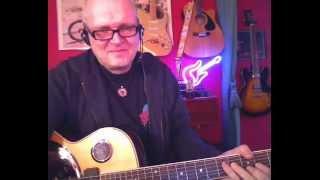Rivers of Babylon, Bony M, lesson, rogersgitar  ;-)