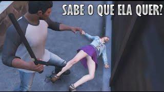 ELA QUER PAU ♪