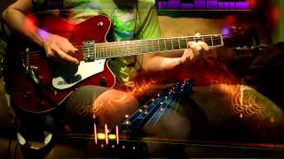 """Rocksmith 2014 - DLC - Guitar - Sum 41 """"The Hell Song"""""""