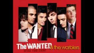 Glad You Came - The Wanted & The Warblers (Glee)