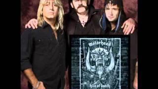 Motörhead Kiss of Death 9. Sword Of Glory