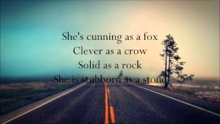 Passenger - And I Love Her Lyrics