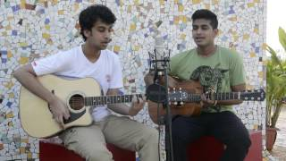 Let Me Love You - DJ Snake feat. Justin Bieber (Cover by AARYA and DEAN)