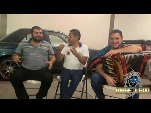 Pavel Moreno, Margarito music y Jorge Leon (Entrevista)