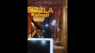 Sizzla Dubplate Skyman Selecta Bumaye Riddim (Major Lazer)