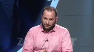 Καταγγελία δικηγόρου για αποκλεισμό διάβασης πεζών από τον Ν. Οικονομόπουλο