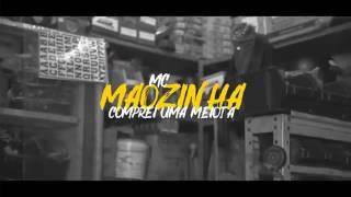 Mc Maozinha - Comprei Uma Meiota