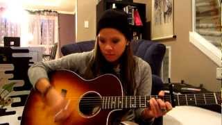 Adele/Bob Dylan's Make You Feel My Love (Acoustic Cover)