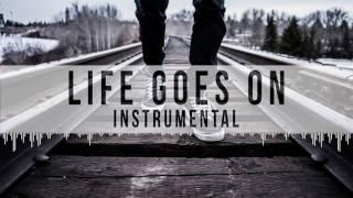 Life Goes On - Hard Story Telling Rap Instrumental Beat 2017