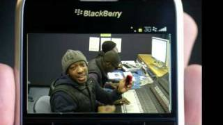 Damager 'Don Casanova' - Blackberry Orn Video (Directed by Fab Frost)