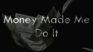 Money Made Me Do It-Post Malone||Lyrics