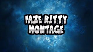 FaZe Kitty COD Montage
