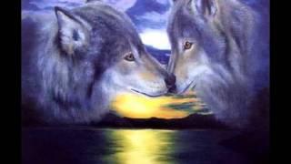 Vangelis - L'Apocalypse Des Animaux - La Mort Du Loup