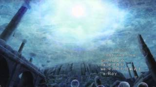 Nagi no Asukara OP 2 - Ray - 「ebb and flow」 HD 720P ACC 5.1 449Kbs