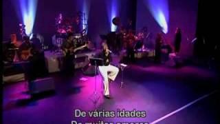 Martinho Da Vila - Mulheres ( en vivo )